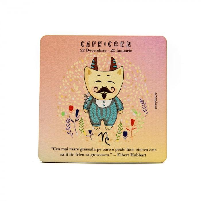 Suport pahar CAPRICORN - Vibes Pack [0]