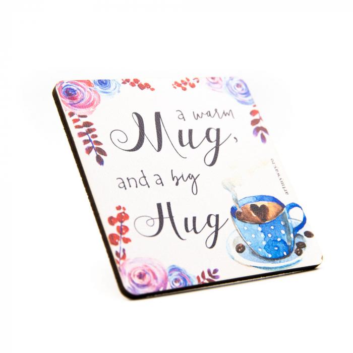 Suport pahar MUG and HUG 1