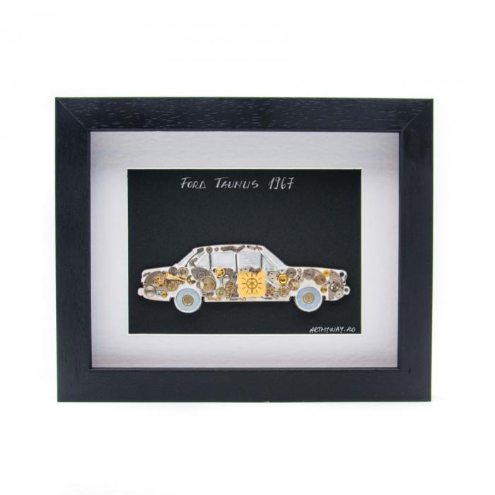Tablou Ford Tanus 1967 0