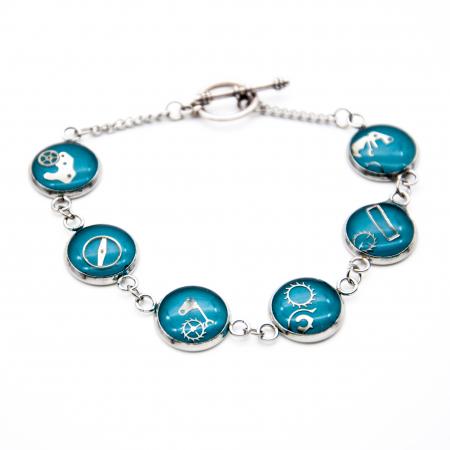 Bratara Turquoise0