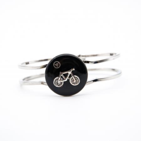 Bratara Bicicleta Neagra0