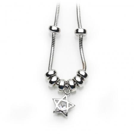 Bratara FREE SPIRIT Argint 9252