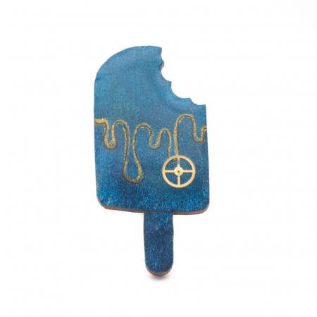 Brosa Lemn Blue IceCream [0]