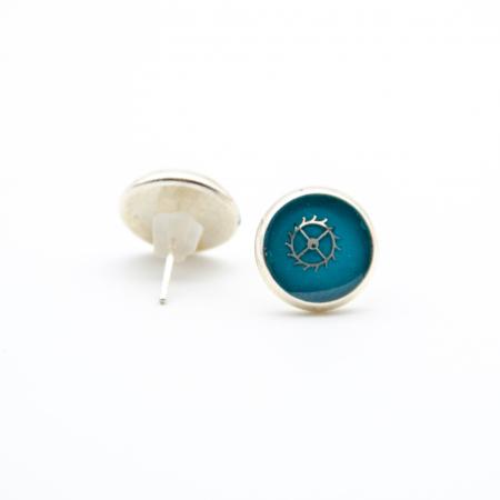 Cercei Surub - Turquoise2