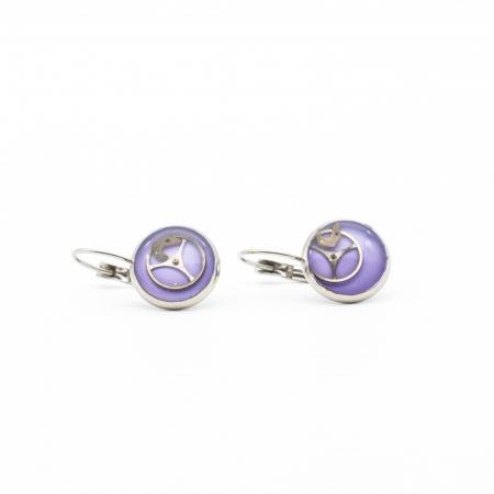 Cercei Ultra Violet Leverback0