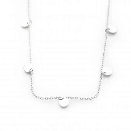 Choker ' Inspire ' Argint 9254