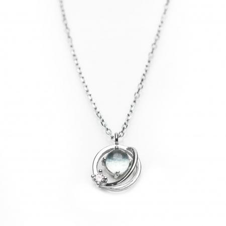 Colier ATMOSPHERE Argint 925 [1]