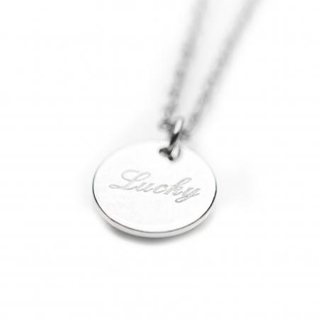 Colier LUCKY Argint 925 [1]
