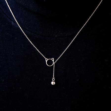 Colier MEOW Argint 925 [1]
