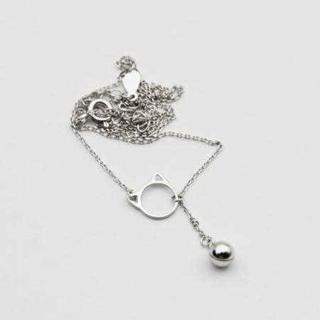 Colier MEOW Argint 925 [2]