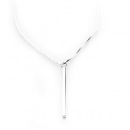 Colier FLOW -  Argint9252
