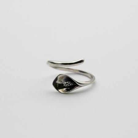 Inel AGORA Argint 9257
