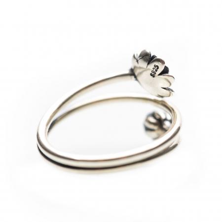 Inel REBIRTH Argint 9252