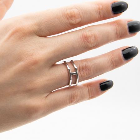 Inel AMAZED - Argint 925 [4]