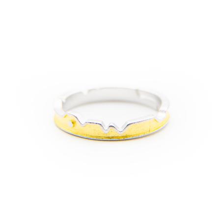Inel CASTLE OF LOVE - Argint 9251