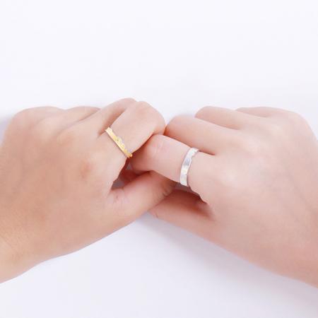 Inel CASTLE OF LOVE - Argint 9255