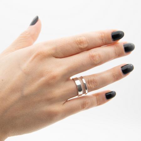 Inel AWARE Argint 925 [3]