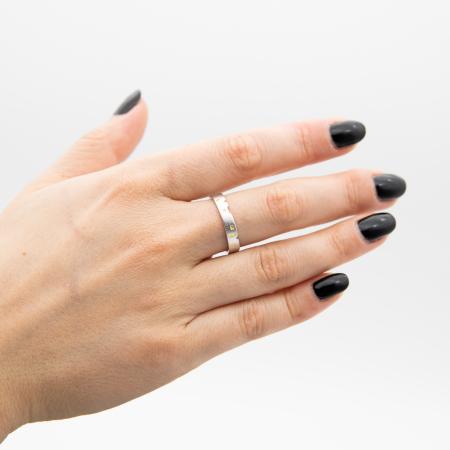 Set Inele CASTLES - Argint 9257