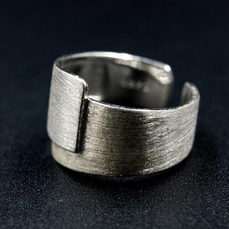 Inel ORPHIC - Argint 9250