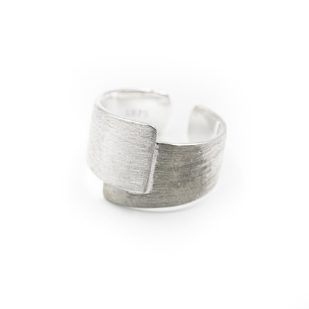 Inel ORPHIC - Argint 9253