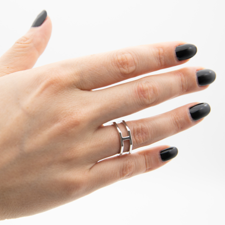 Inel AMAZED - Argint 925 [2]
