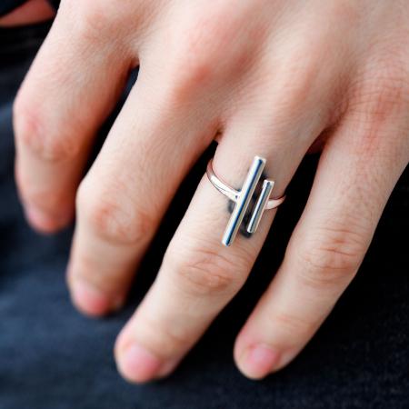 Inel ELYSIAN Argint 9250