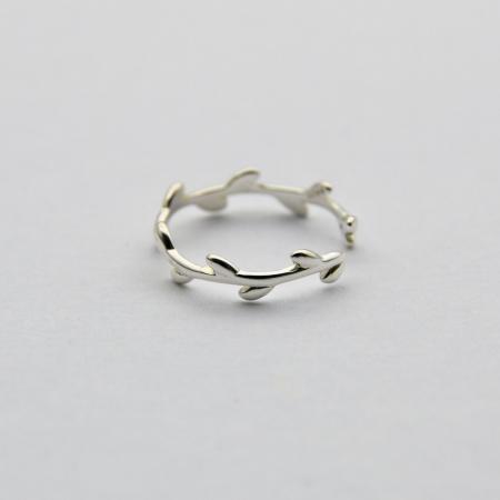 Inel LEAVES Argint 9253