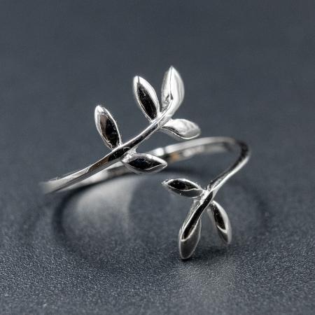 Inel LEAVES Argint 925 [1]