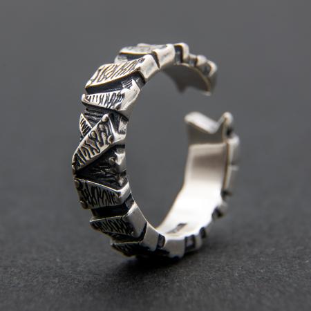 Inel ESSENCE Argint 9250