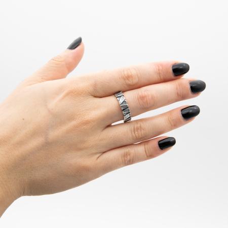 Inel ESSENCE Argint 9251