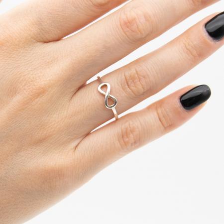 Inel INFINITY Argint 9250