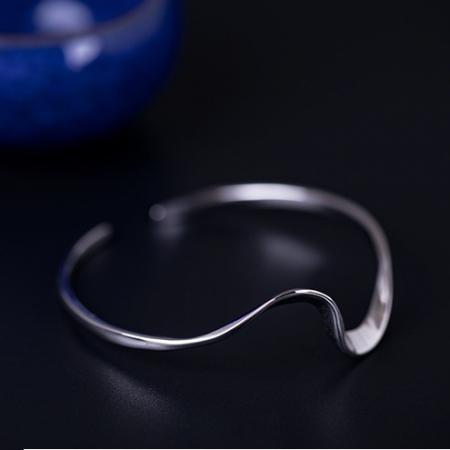 Inel MOBIUS - Argint 9251