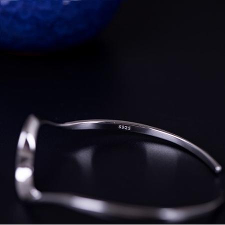 Inel MOBIUS - Argint 9252