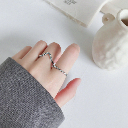Inel SERENE - Argint 9252