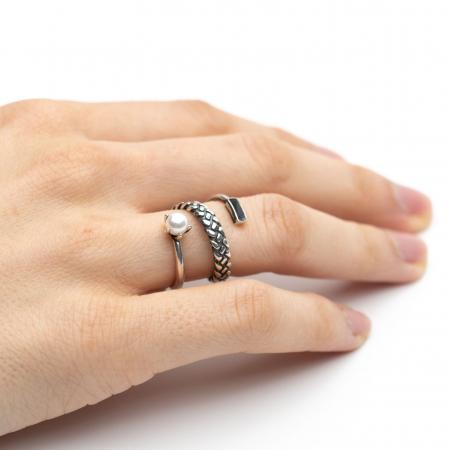 Inel SEREIN Argint 9250