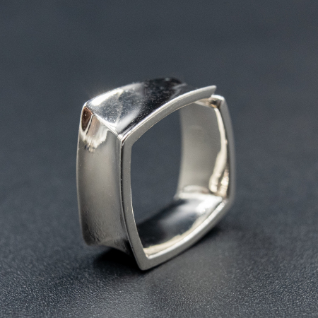 Inel DISCENDO - Argint 925 [3]