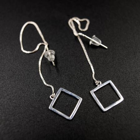 Set Cercei ADORA - Argint 9250