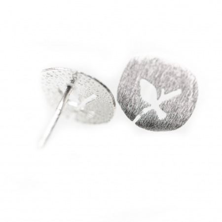 Set Cercei BIRDY Argint 9252