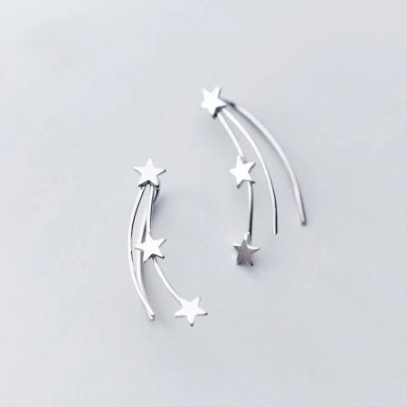 Set Cercei GALAXY - Argint 925 [3]