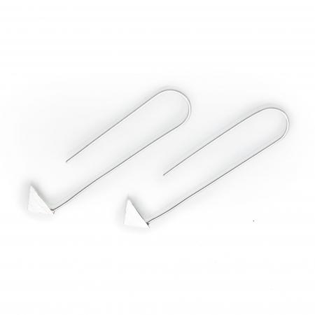 Set Cercei BOWIE - Argint 9251