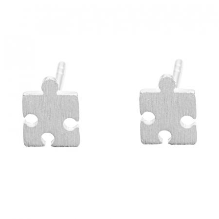 Set Cercei Puzzle - Argint 9254