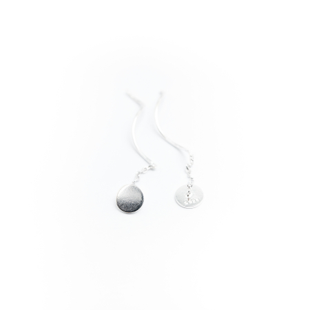 Set Cercei DING DONG - Argint 9252