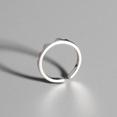 Set Inele HEARTBEAT FUSION - Argint 9255