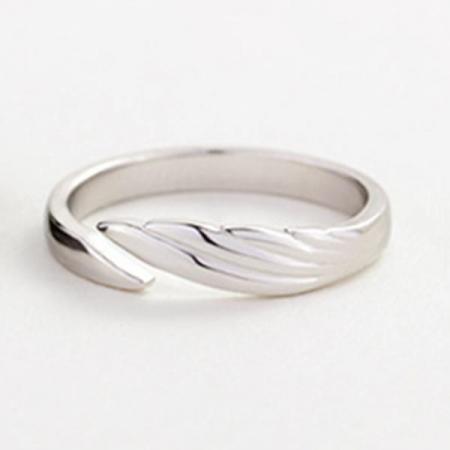 Inel ANGEL - Argint 925 [0]