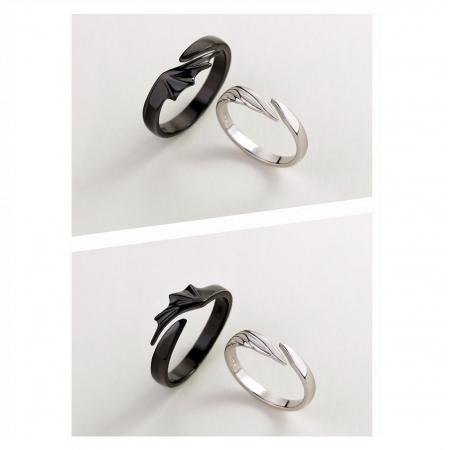 Inel DEMON - Argint 925 [5]