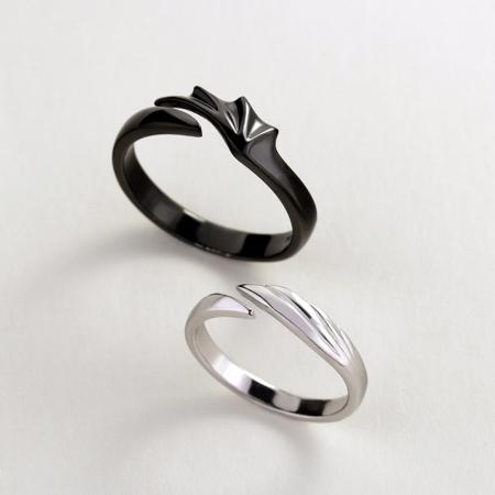 Inel ANGEL - Argint 925 [6]