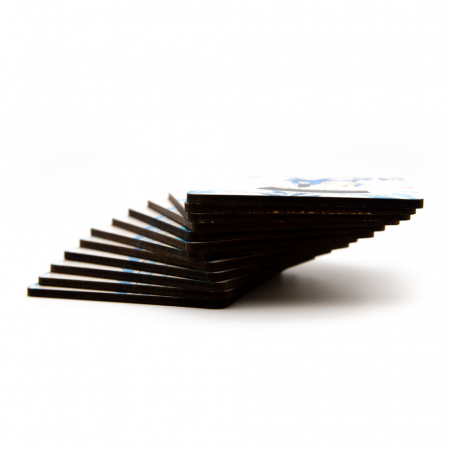 Suport pahar BERBEC - Classy Pack2