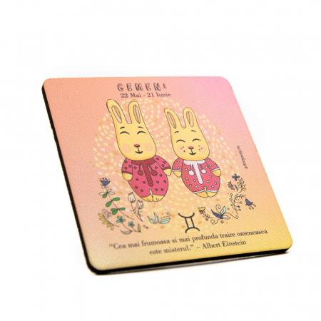 Suport pahar GEMENI - Vibes Pack1