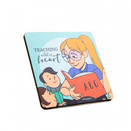 Suport pahar TEACHING [1]