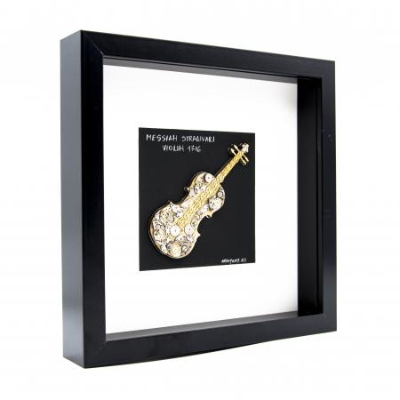 Tablou Messiah Stradivari 1716 - Vioara Colectia SteamWall2